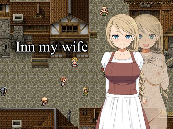 [2019][Monoeye] Inn my wife [18+][v1.01]