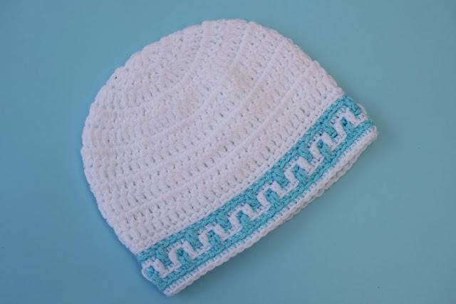 2-Crochet Imagen Gorrito conjunto con chaqueta a crochet y ganchillo por Majovel Crochet