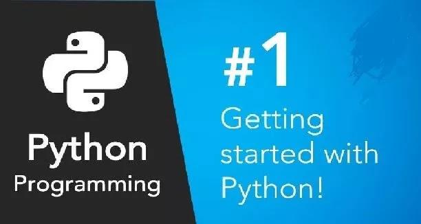 start python