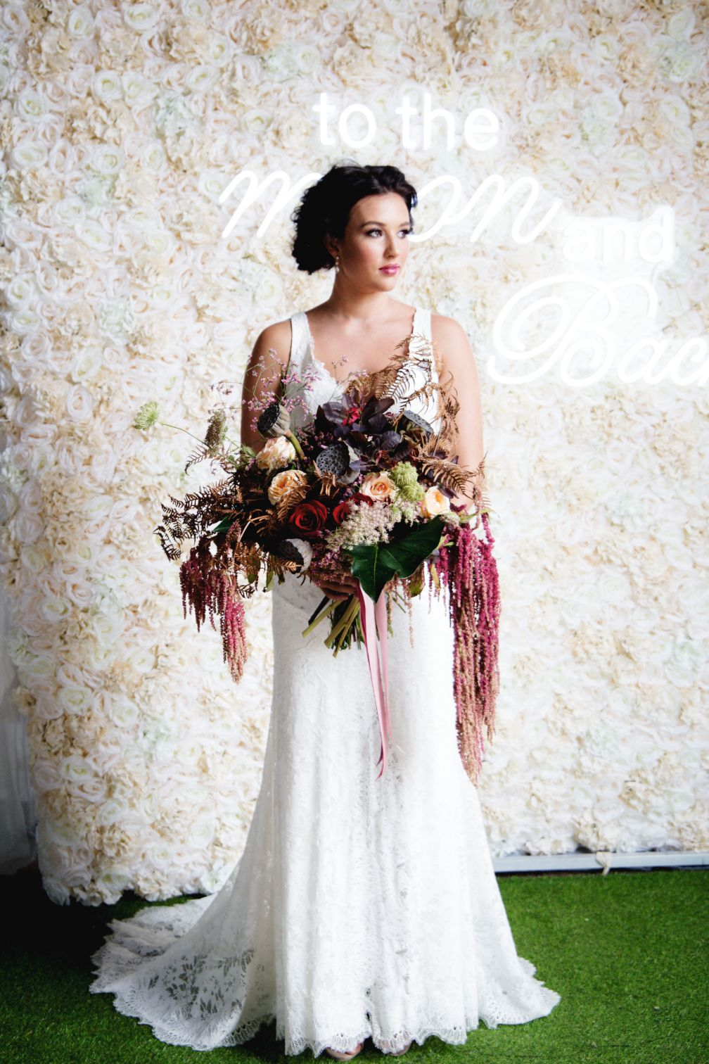 STYLED: RUSTIC BOHEMIAN BARN WEDDING IDEAS   INSPIRATION SHOOT HUNTER REGION NSW