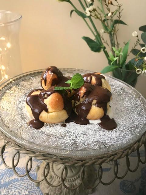 profiteroles-pasta-choux