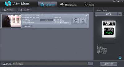 Screenshot Dimo Videomate 4.0.0 Full Version
