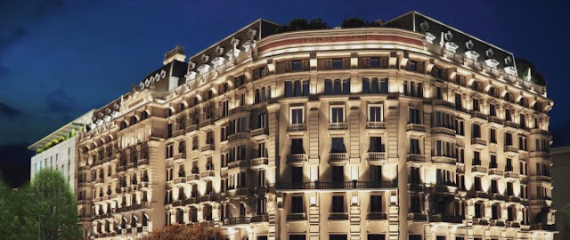 Excelsior Hotel Gallia - Luxury Collection Hotel em Milão