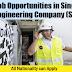 Job Vacancies in SIA Engineering Company (SIAEC) - Singapore | Apply Now
