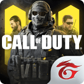 Call of Duty: Mobile - Garena APK + OBB Online