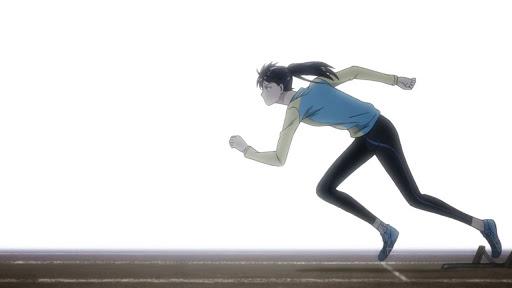 8 daftar karakter atlet pelari