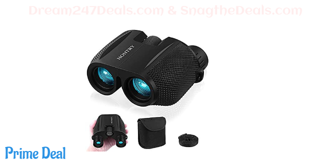 50% OFF Binoculars for Adults and Kids