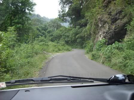 Perjalanan Darat dari Ende ke Maumere