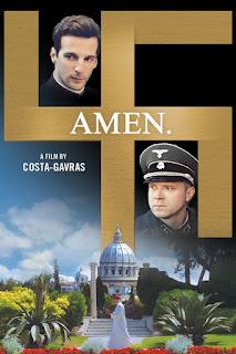 Amen [2002] [DVDR] [NTSC] [Subtitulado]