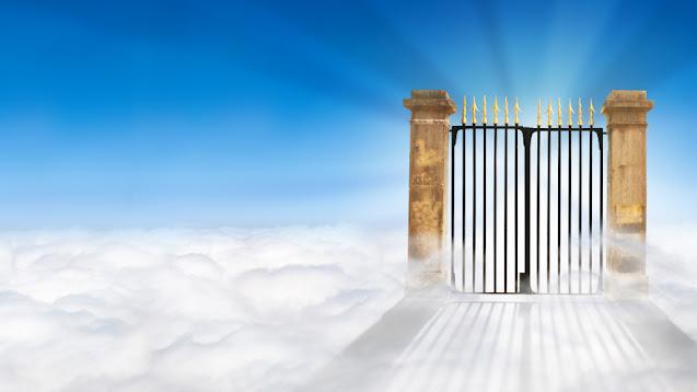 APA ITU SURGA? - Renungan Kristen terbaru