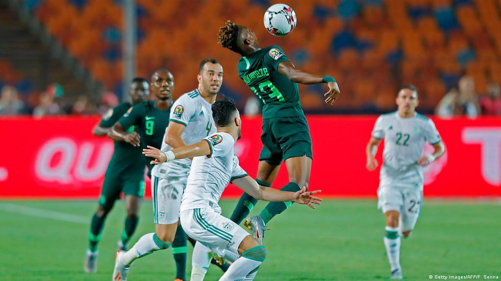 موعد مباراة منتخب الجزائر ومنتخب موريتانيا