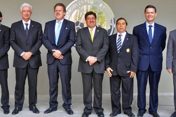 Ratifican fuerte sanción a 'cúpula' de la Federación Colombiana de Fútbol por la reventa de boletas