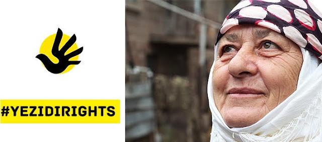 Apoyo a los yezidíes de Armenia