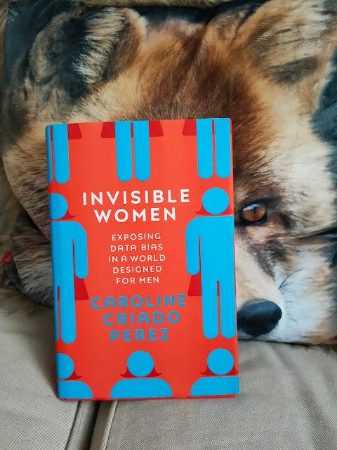 Invisible Women - książka, którą wszyscy powinniście przeczytać.
