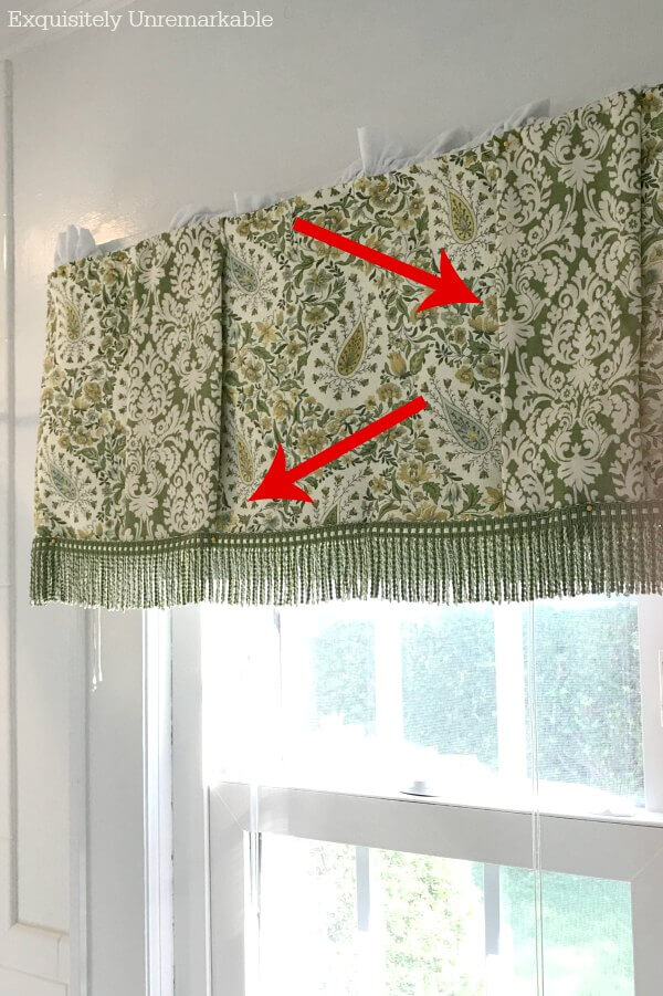 Waverly Valance