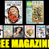 Free 2 Year Subscription to Food Network Magazine or Food & Wine Magazine. Many Others Available to choose from as well: GQ, HGTV, Health, Martha Stewart Living and Many More