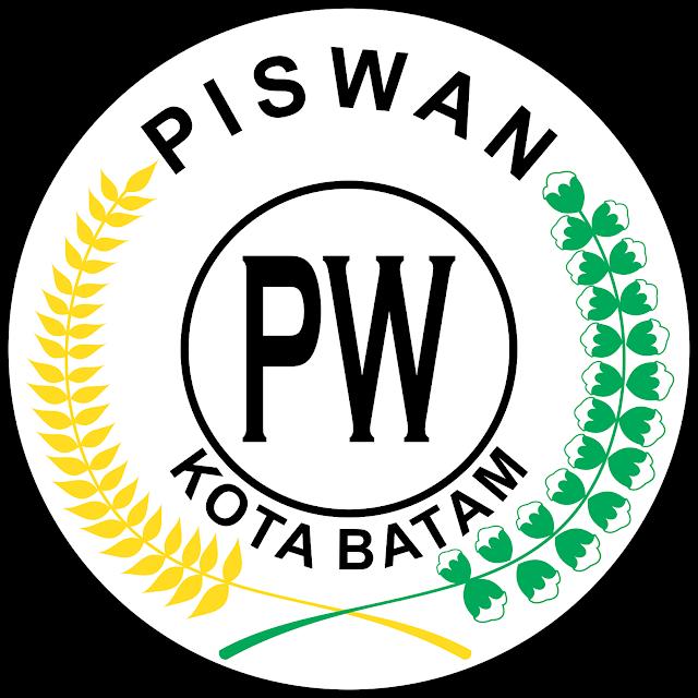 Logo PISWAN Kota Batam Vector CorelDraw PNG & HD