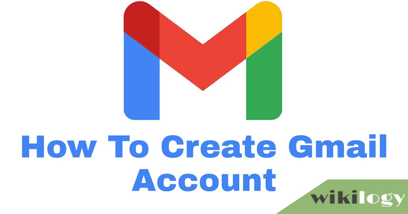 How To Create a Gmail Account: Open Google Playstore Account
