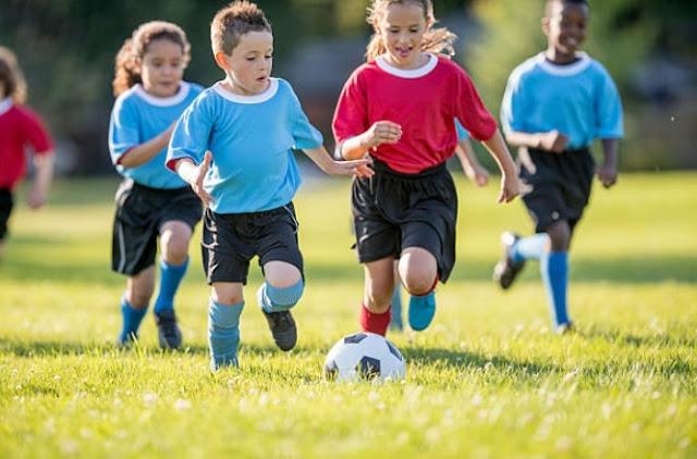 Pourquoi la compétition est bonne pour les enfants