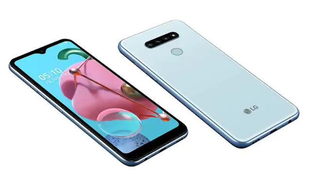 LG Q51 full specifications