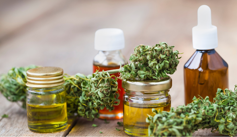 The Most Popular Uses for CBD Oil
