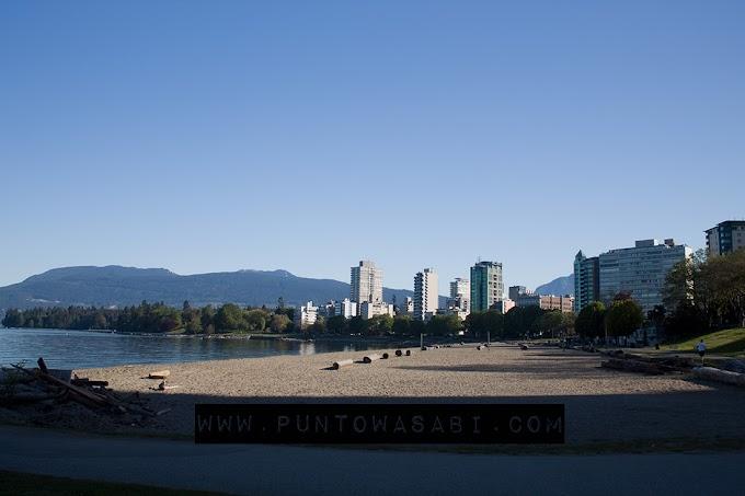 Algunas cosas para hacer en Vancouver, Canadá