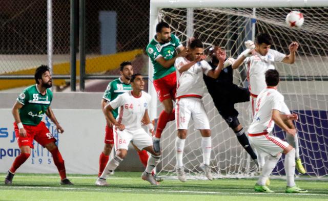 مشاهدة مباراة الوحدات والعقبة بث مباشر اليوم 15-08-2020 بالدوري الأردني