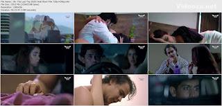 18+ The Last Trip 2020 Hindi Short Film 720p HDRip Screenshot
