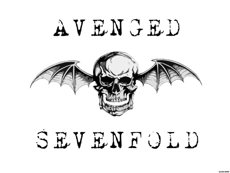 Avenged Sevenfold Not ...