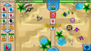 bloons td battles money hack