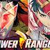 Novo arco Unlimited Power começa em Novembro nos novos quadrinhos de Power Rangers