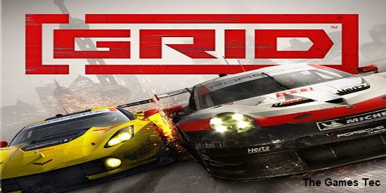 Grid PC Game 2019