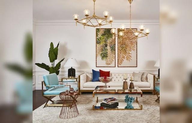 La exitosa interiorista Yenny Coromoto Pulgar León explica la manera correcta de elegir un buen sofá para decorar su salón