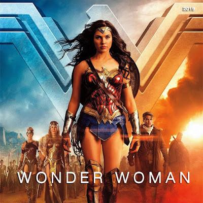 Wonder Woman - [2017]