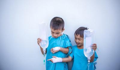Cara Memilih Asuransi Kesehatan Anak Terbaik dan Terpercaya