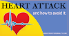What is a heart attack? and how to avoid it.