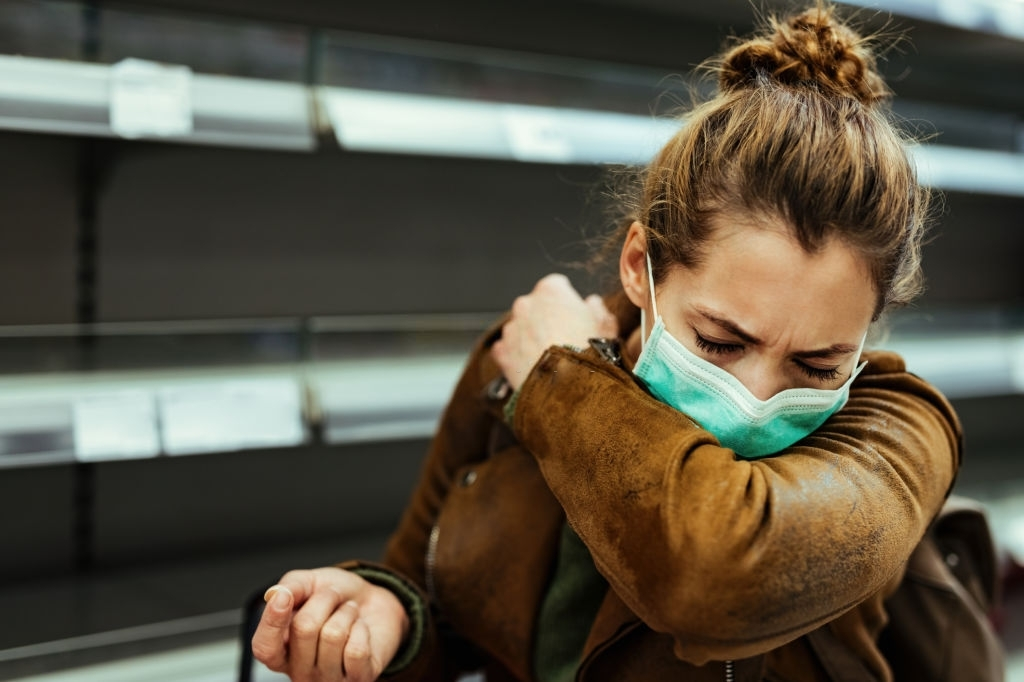 Differences Between COVID-19, The Common Cold, and Influenza?