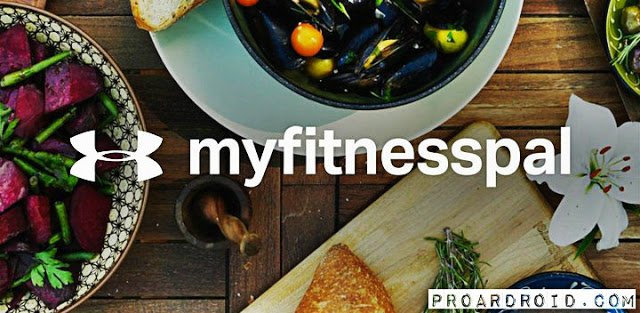 Calorie Counter – MyFitnessPal Premium