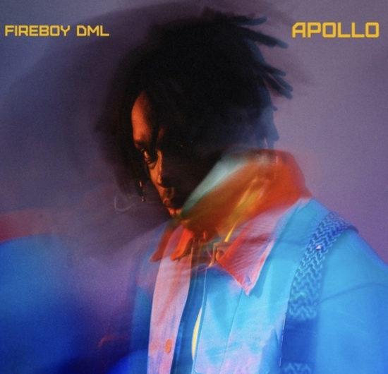 MUSICALBUM-Fireboy DML  – Apollo mp3