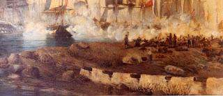 Σαν σήμερα γίνεται η Ναυμαχία των Σπετσών. 8 - 13 Σεπτεμβρίου 1822