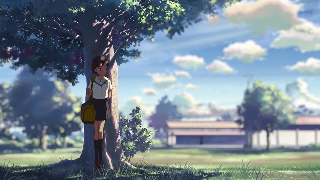 Kanea-Sumida-filme-5-Centimeters-Per-Second