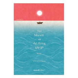 Nơi Bầu Trời Và Đại Dương Gặp Gỡ ebook PDF EPUB AWZ3 PRC MOBI