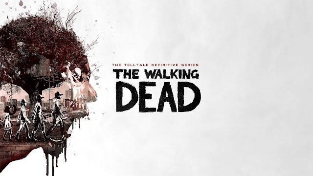 تحميل لعبة The Walking Dead: The Telltale Definitive Series تورنت وبأقل حجم (15.8gb)