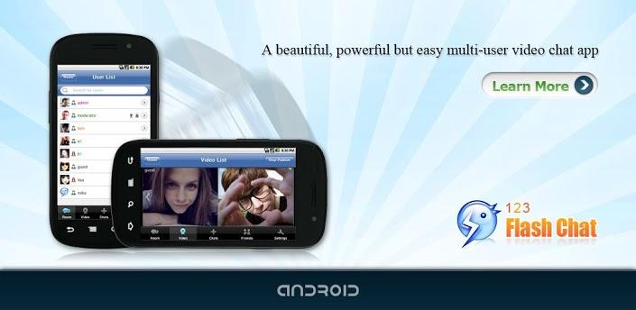 123FlashChat v1 0 6 Final  apk | Android & Apps For Free