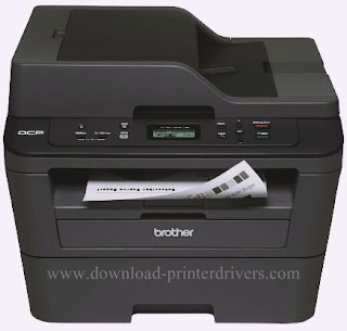 Brother DCP-L2540DW Printer Driver - Free Download