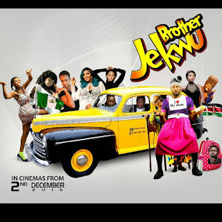 ike ezuruonye brother jekwu movie