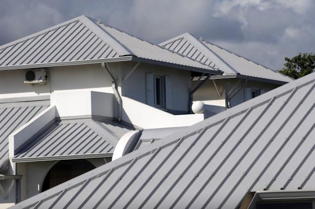 5 Macam Contoh Rumah Atap Galvalum dan Keunggulannya