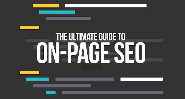 What is on-page seo, how to do on-page seo
