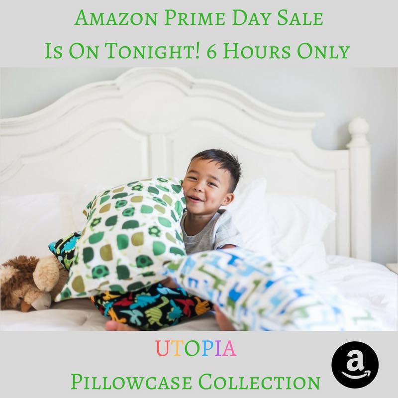 Amazon Prime Day Wishes Unique Image