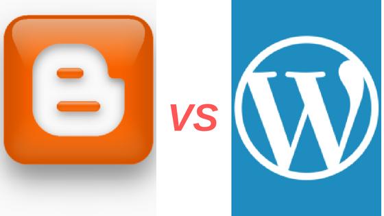 Google Blogger vs Wordpress.com,Google blogger vs wordpress com, google blogger vs wordpress, blogger vs wordpress for making money in Hindi.